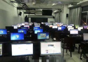 长沙回收二手台式机电脑,单位淘汰电脑,学校电脑
